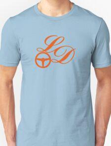 LD Orange Unisex T-Shirt