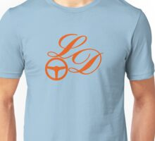 LD Orange Unisex T-Shirt