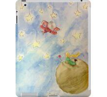 The Little Prince iPad Case/Skin