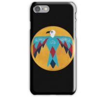 Native American Thunderbird - T-shirt iPhone Case/Skin
