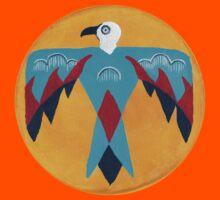 Native American Thunderbird - T-shirt Kids Clothes