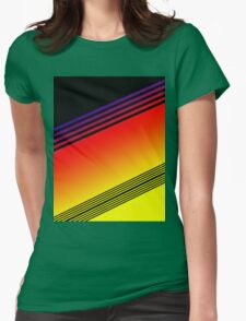 Emergence Womens Fitted T-Shirt