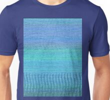 Woven Wonders Blue Unisex T-Shirt