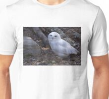 Snowy Unisex T-Shirt