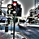 city life&traffic by Yannis-Tsif