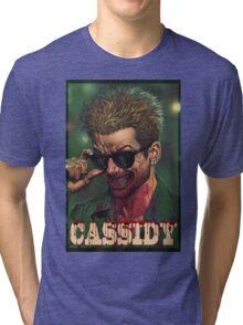 Cassidy from Preacher Tri-blend T-Shirt
