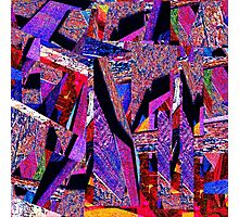 0362 Abstract Thought Photographic Print
