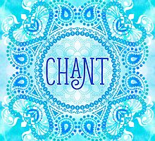Chant by Tammy Wetzel