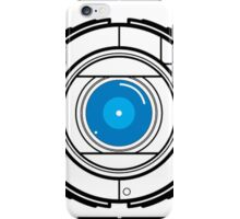 Portal 2 Wheatley Core iPhone Case/Skin