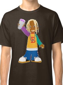 Young Thug Lil Bill Classic T-Shirt