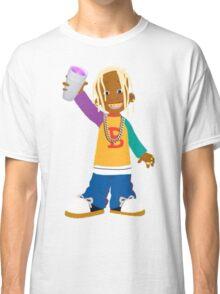 Young Thug Lil Bill Classic T-Shirt