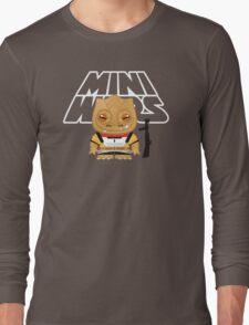 MiniWars: Hunter Loose Long Sleeve T-Shirt