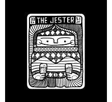 The Jester Photographic Print