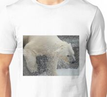 Shaking Off Water Unisex T-Shirt