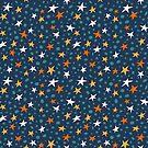 stars by BoYusya