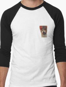 Gamyeets Polo Men's Baseball ¾ T-Shirt