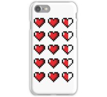 Half a Heart iPhone Case/Skin