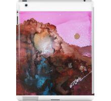 ROCK FACE iPad Case/Skin
