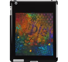 Learning to PLAY iPad Case/Skin