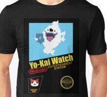Yo-Kai Watch old school Nintendo game Unisex T-Shirt