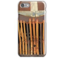 Rusty Old Ford iPhone Case/Skin