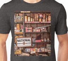 THE OLD WORKSHOP Unisex T-Shirt