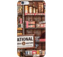 THE OLD WORKSHOP iPhone Case/Skin