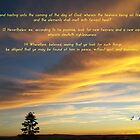 New Heavens and a New Earth - 2 Peter 3:12-14 by VoxCeleste