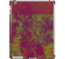 0278 Abstract Thought iPad Case/Skin