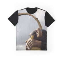 revolution Graphic T-Shirt