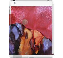 GOLD RUSH III iPad Case/Skin