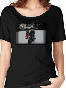 LEGO B-Hikers Women's Relaxed Fit T-Shirt
