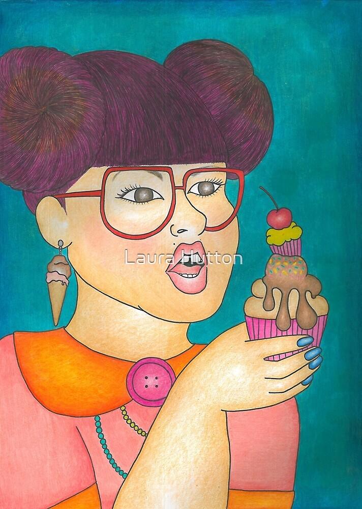 Mimi by Laura Hutton
