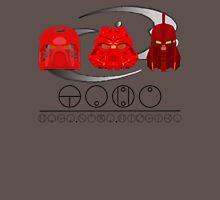 Tahu Mask Evolution Unisex T-Shirt