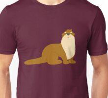 Otter Pal Unisex T-Shirt