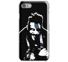 Criminal from Down Under... iPhone Case/Skin