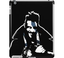 Criminal from Down Under... iPad Case/Skin