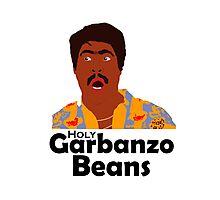 Key & Peele - Holy Garbanzo Beans Photographic Print