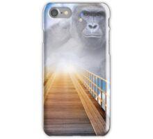 Harambe iPhone Case/Skin