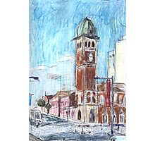 Redfern Street Photographic Print
