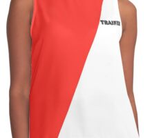 Pokemon Go Team Valor Red Trainer Candela's side! Contrast Tank