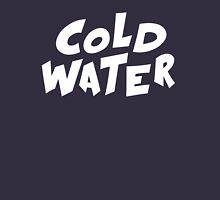 Cold Water Womens Fitted T-Shirt