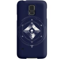 FATE OF THE GUARDIAN Samsung Galaxy Case/Skin