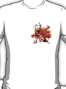 Chilote fox T-Shirt