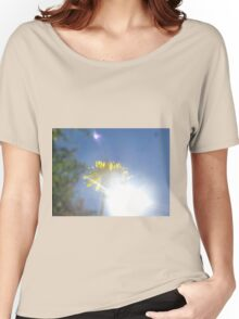 The Year of the Dandelion  Women's Relaxed Fit T-Shirt