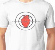 Dinnertime Sadness Unisex T-Shirt