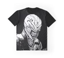 Hellraiser Cenobite Chatterer Graphic T-Shirt