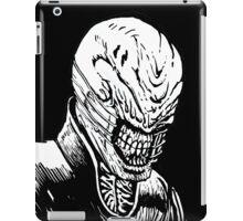 Hellraiser Cenobite Chatterer iPad Case/Skin