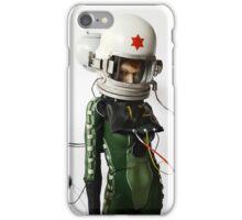 Cosmonaut iPhone Case/Skin