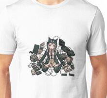 Chiaki Nanami Unisex T-Shirt